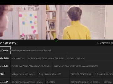 FlooxerTV