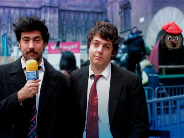 Venga Monjas presentan la encuesta definitiva para las elecciones catalanas