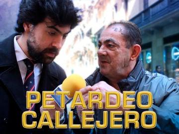 Venga Monjas - Noticias de Actualidad: Petardeo Callejero