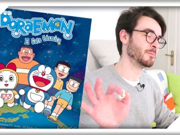 La Ciencia de DORAEMON | ¿Es el gorrocoptero solo marketing?