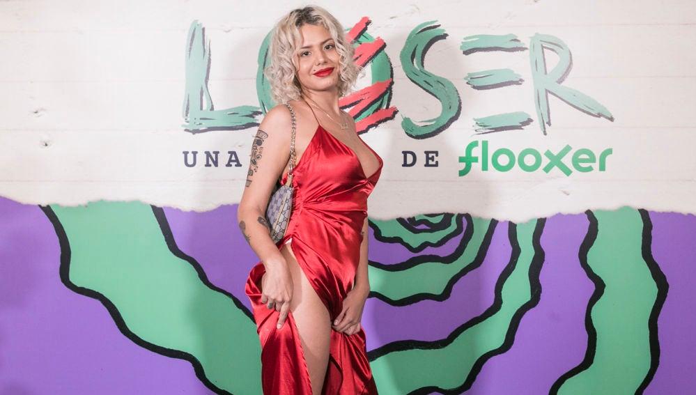 Ms Nina protagoniza un cameo en 'Looser'