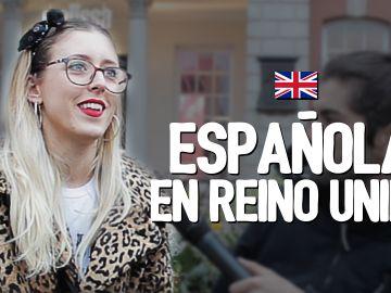 Fortfast World Tour: La vida de una española en Reino Unido