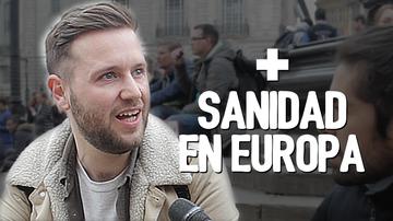 SANIDAD en Europa | Fortfast