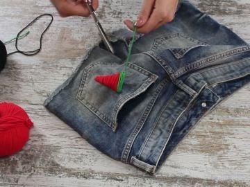 Truco de costura