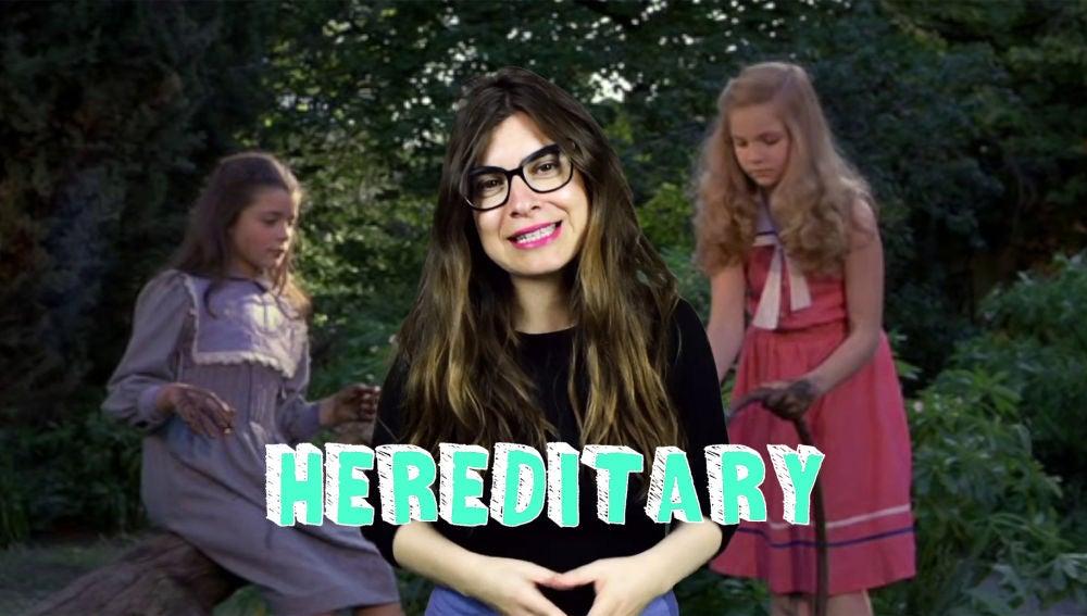 Hereditary - Isa Calderón
