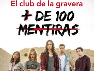 Libro 'El club de la gravera'