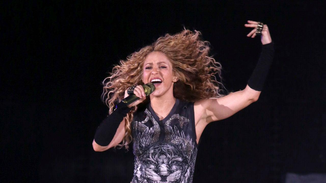 ¿Barranquilla o alcantarilla? Así suena Shakira cantada por un desagüe - Flooxer Now