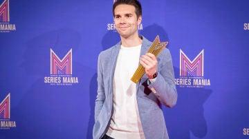 'Gente hablando', premiada en el Festival Internacional Series Mania de Lille como Mejor Serie de Formato Corto
