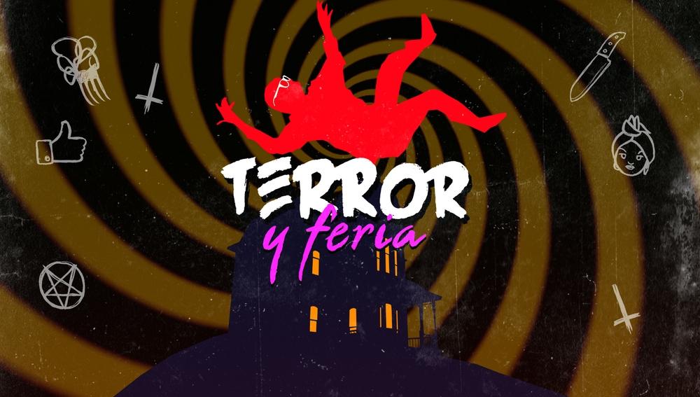 Flooxer   Terror y Feria (Sección)