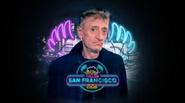 Follow San Francisco