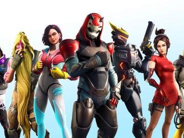 Fortnite y Stranger Things, el crossover del Battle Royale