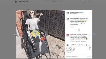 Cuentas raras de Instagram