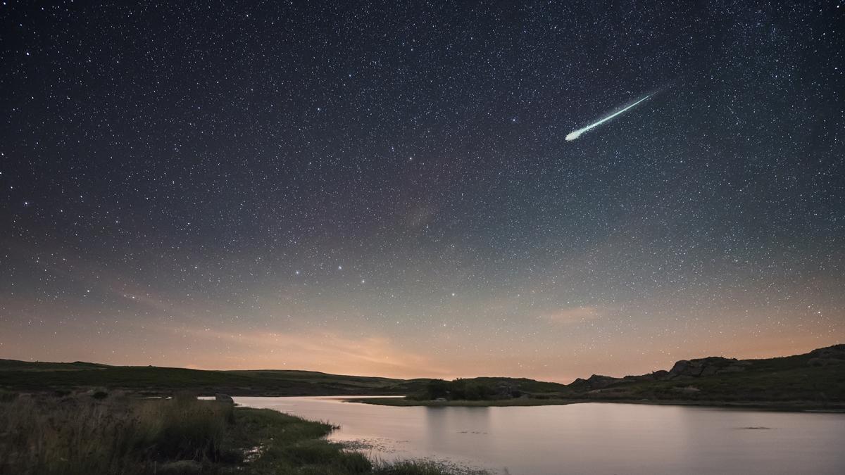 Lluvia de estrellasPerseidas 2020: Cómo y cuándo ver las lluvia de estrellas desde España