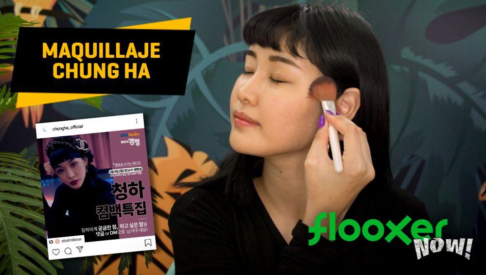 K-beauty, el maquillaje de las estrellas del K-pop