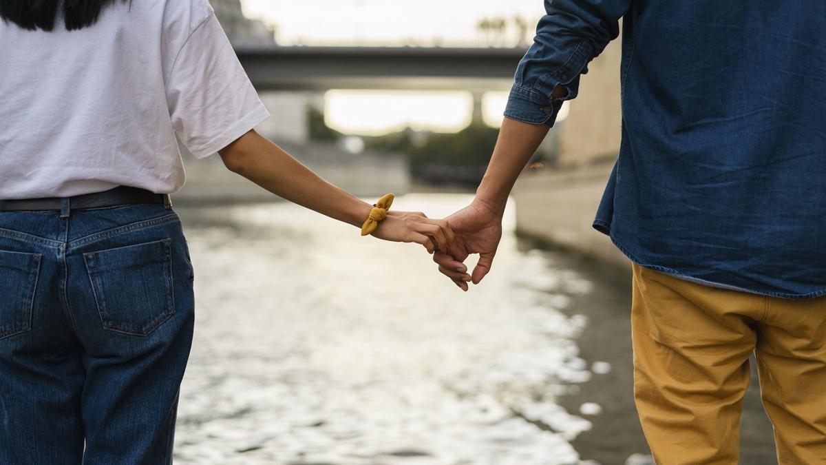 Estas son sus historias de amor