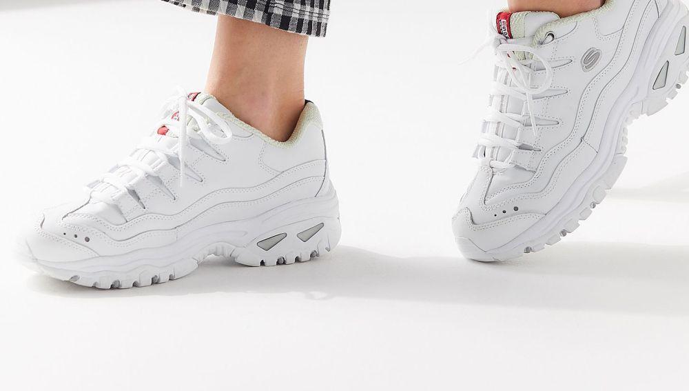 zapatillas skechers ultimos modelos