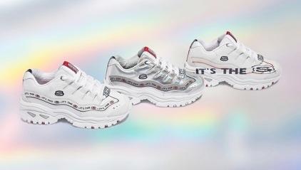 Energy Sneaker