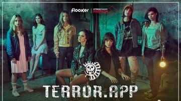 Se acerca el estreno de 'Terror.app'