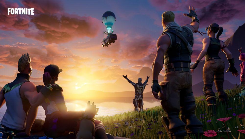 ¿Se acerca el fin para Fortnite?