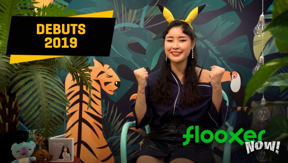 Hyemin analiza los debuts en el K-pop de 2019