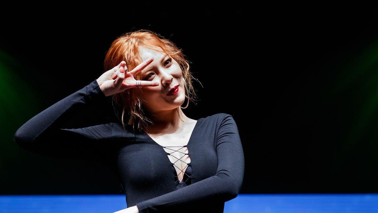HyunA Quiere Volver A Ser La Reina Del K-pop
