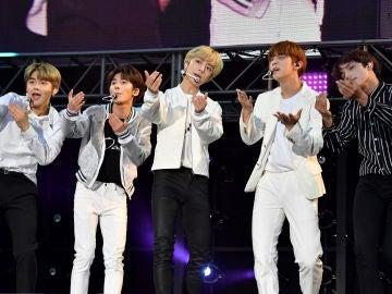 TXT, una de las boy band coreanas más exitosas