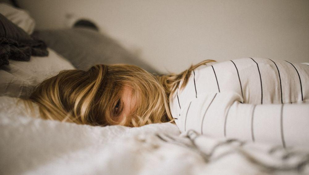 ¿Tienes problemas para dormir?
