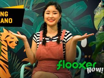 Hyemin te explica vocabulario 'cool' en coreano