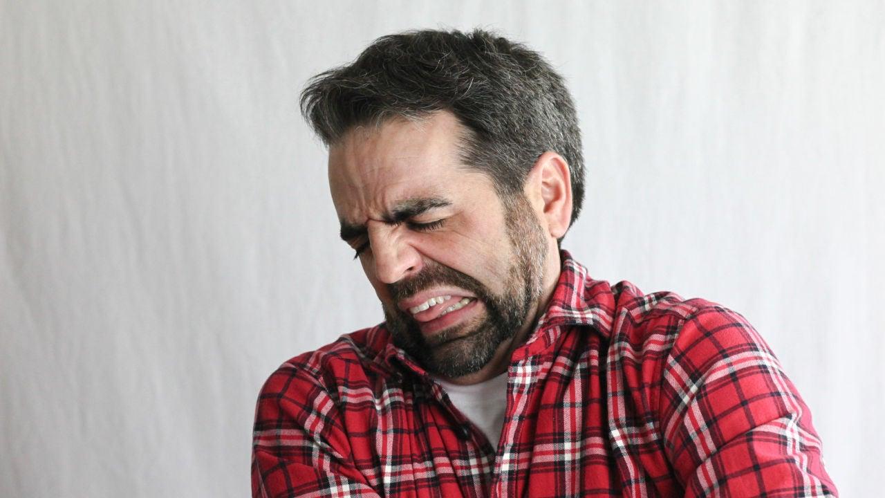 Crushcionario: ¿Qué Es Dar 'cringe'?