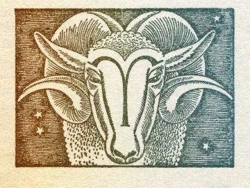Símbolo de Capricornio
