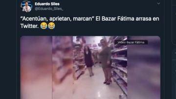 El bazar canario que arrasa en redes sociales