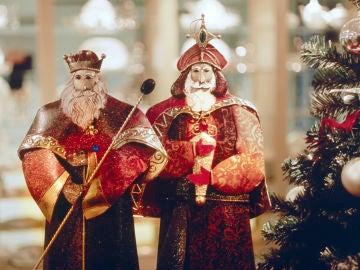 Los Reyes Magos también tienen malos días