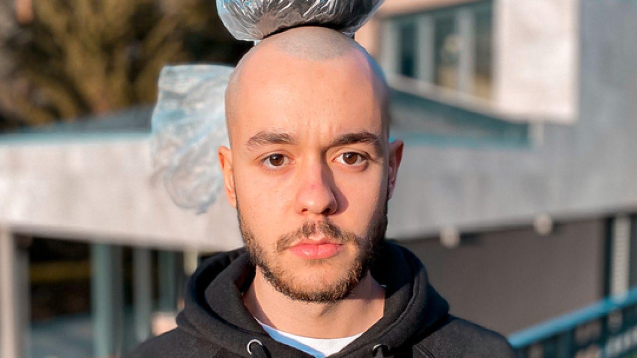 """Actor Porno Calbo el calvo de brazzers' manda saludos a thegrefg: """"bienvenido"""