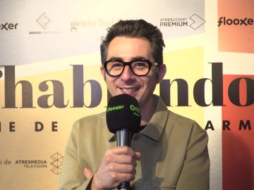 """Berto Romero confiesa lo que le gusta de 'Gente hablando': """"Yo creo que lo tiene todo"""""""