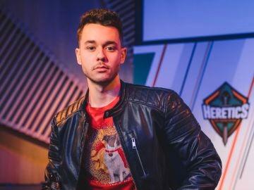 TheGrefg, youtuber y empresario