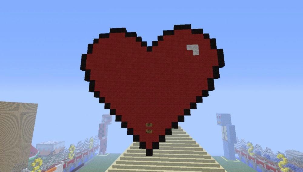 El amor llega a Karmaland