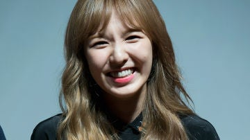 Wendy, cantante de Red Velvet