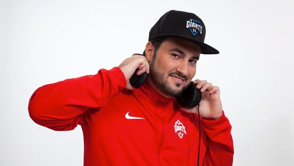 Lolito Fernández, uno de los youtubers más populares de España