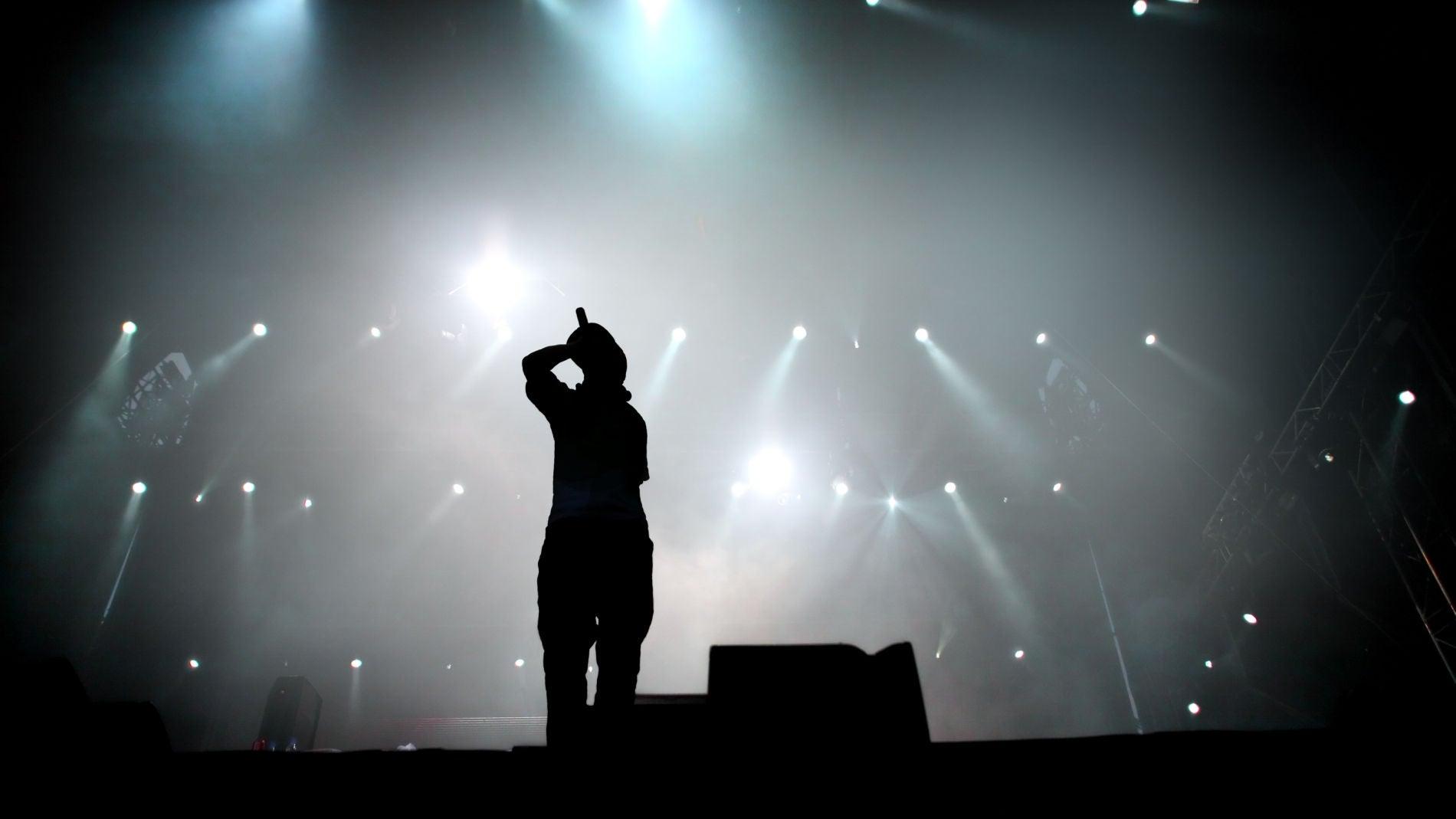 El Jincho es una de las grandes promesas del rap español