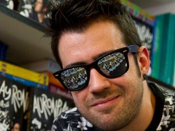 AuronPlay, uno de los youtubers más importantes de España
