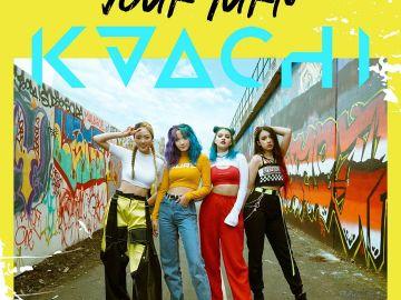 Kaachi, ¿el primer grupo K-pop europeo?