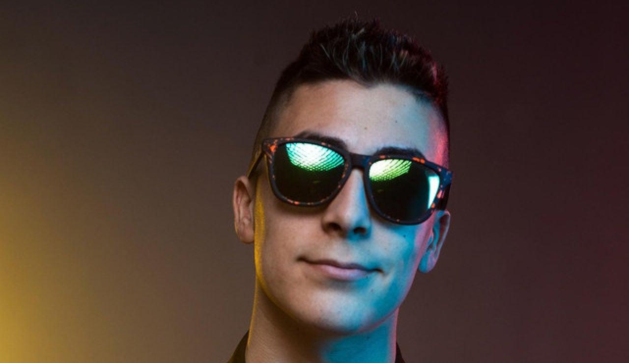 Nil Ojeda, un youtuber diferente
