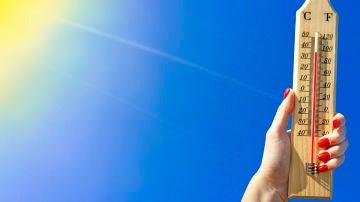 ¿Sabes cómo se dice que 'hace calor' en otras comunidades autónomas?