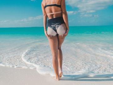 El truco de Paula Gonu para tener más culo en las fotos