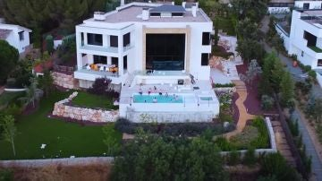 La impresionante Gaming House de Team Heretics