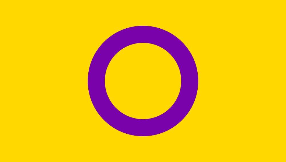 Bandera Intersexual