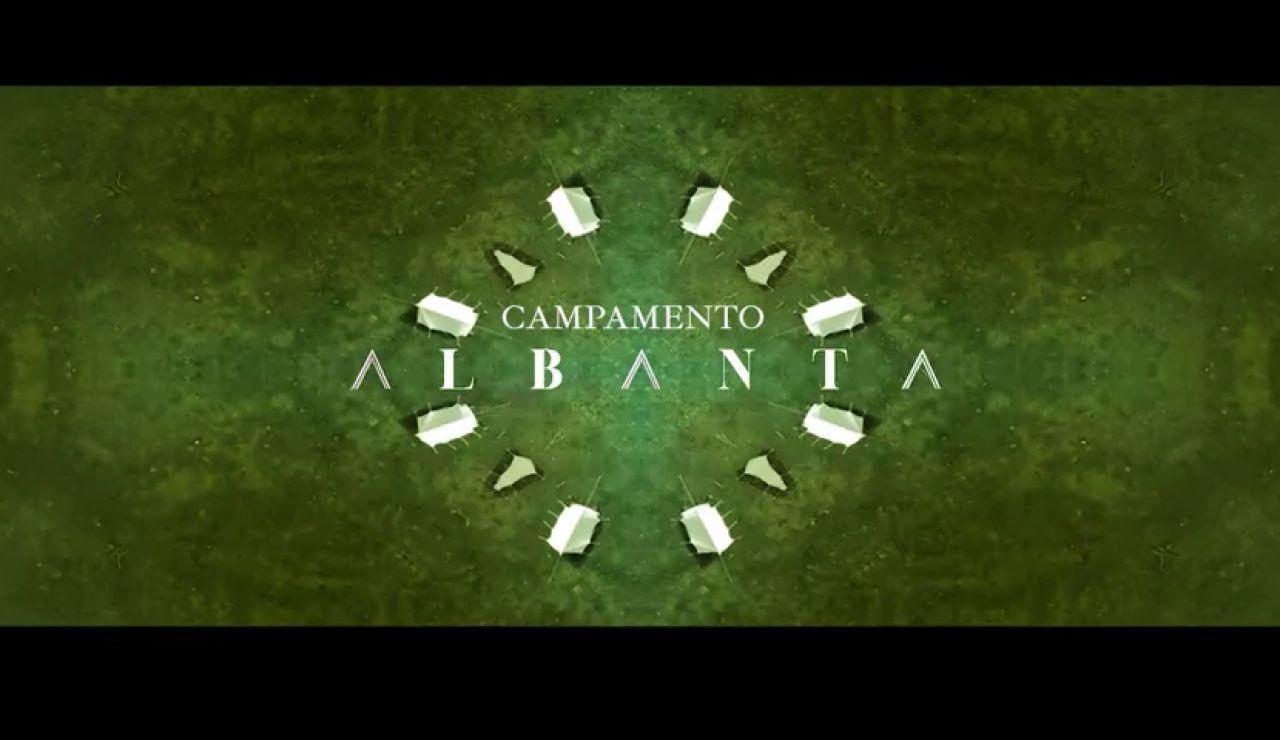 ATRESplayer PREMIUM estrenará en exclusiva 'Campamento Albanta' el 26 de julio