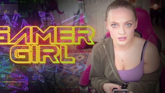 Portada de Gamer Girl