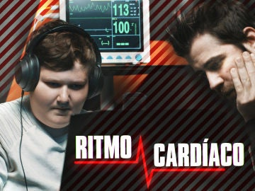 Flooxer | SQUAD - RITMO CARDÍACO: Miquel Montoro | AuronPlay