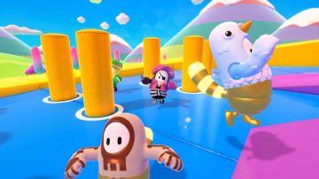 'Fall Guys: Ultimate Knockout': el 'Humor Amarillo' hecho videojuego que arrasa en PC y PS4